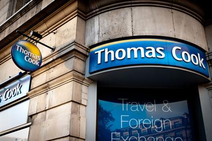 Thomas Cook: Hi-Media picks up account