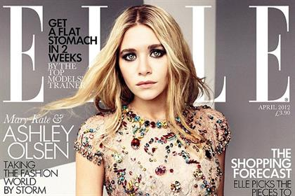 Elle: magazine subscriptions double after live digital streaming of cover shoot