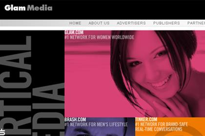 Glam Media: faces legal battle with Glam One