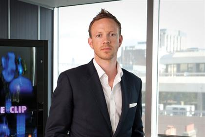 Nigel Clarkson: sales and marketing director, Primesight