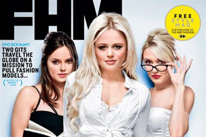FHM: owner Bauer offloads two business ventures for £1.50
