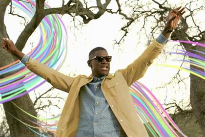 Labrinth: launched Vevo's lift initiative