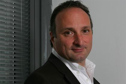 David Emin: promoted at Trinity Mirror