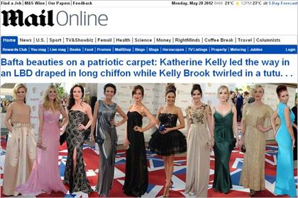 MailOnline: boosting DMGT digital revenues