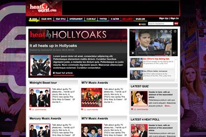 Hollyoaks: focus of one of the interactive shows produced by Bauer and Channel 4