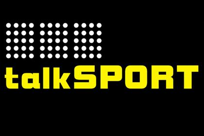 TalkSport: secures Euro 2012 rights