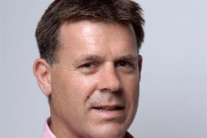 Mike Parker: director of sponsorship at Carat