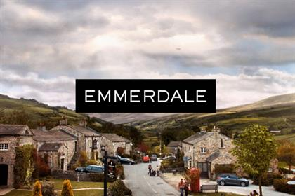Emmerdale: ITV soap to be sponsored by bet365bingo