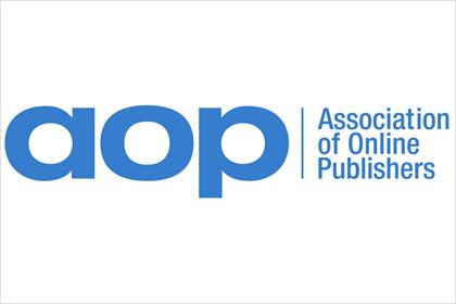 Association of Online Publishers: conference takes place on Thursday 3 October