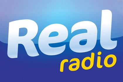 Real Radio: part of the GMG Radio group