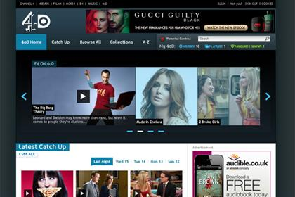 4oD: Nokia and McDonald's take up C4's ad offer