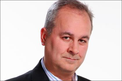 Iain Dale: to co-present The Bupa Wellbeing Hour on LBC 97.3