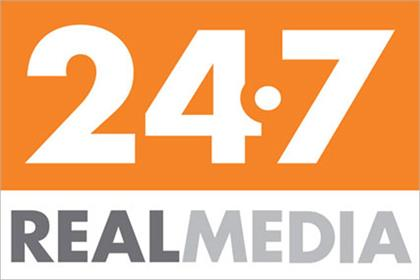 24/7 Real Media: integrates ad management technology