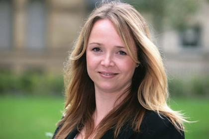 Ruth Spratt, who replaced Mark Rix as managing director of MEN Media in September