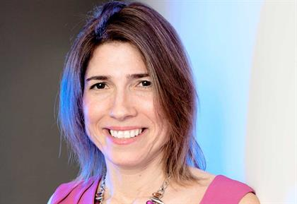 Catherine Becker: chief executive of AdConnection