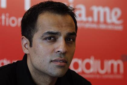 Gurbaksh Chahal: RadiumOne ousts CEO following 'completely disgusting' behaviour