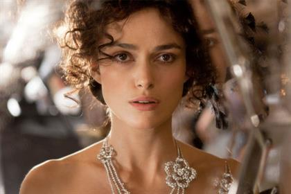 Anna Karenina: starring Keira Knightley