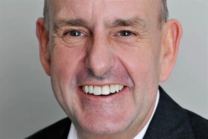 Charles Allen: chairman of Global Radio Group