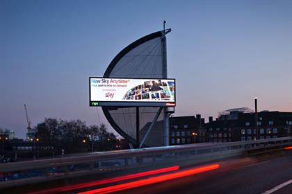 JCDecaux: organic revenue growth in the transport and street furniture divisions