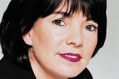 Maureen Duffy: to leave the Newspaper Marketing Agency at the end of the year
