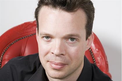 David Fletcher: commercial director at Omnicom Media Group