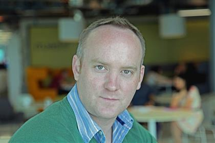 Ian Edwards: head of strategy at Vizeum