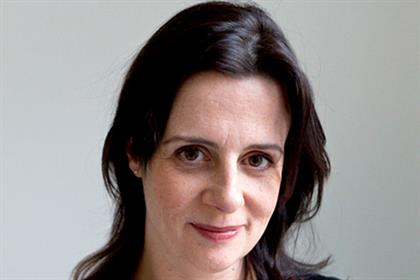 Janine Gibson: comes back to the UK as deputy editor of The Guardian