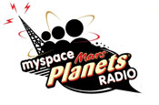 Mars sponsored MySpace show fronted by Alex Zane