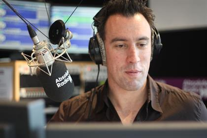 Absolute Radio launches UK's first tailored music service, dubbed 'Project Banana'