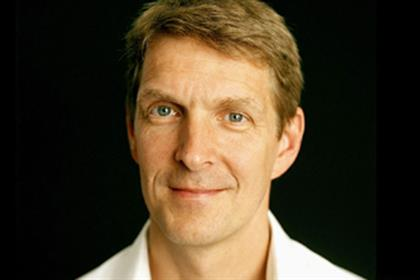 Stuart Taylor: chief executive of Kinetic UK