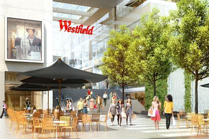 Westfield: partners London Live