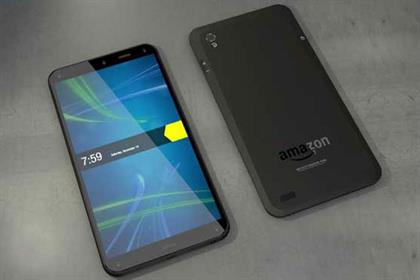 Amazon's Fire phone: Firefly feature offers instant search and purchase facility