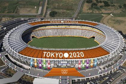 How London 2012 helped win Tokyo 2020