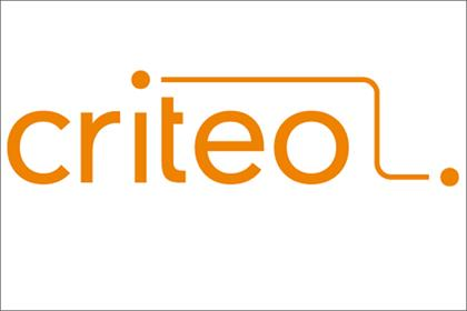 Criteo: promotes its UK managing director Michael Steckler