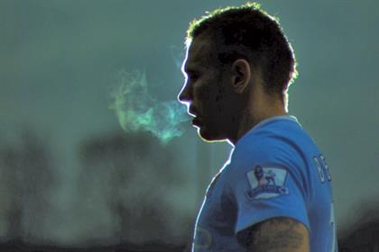 Manchester City: 2010 club viral featured ex-City striker Craig Bellamy