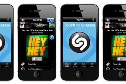 Shazam: appoints Yahoo!'s Jason Titus as chief technology officer