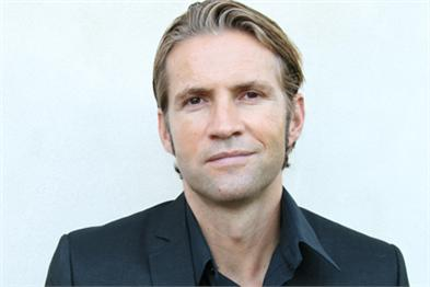 Jimmy Maymann, founder and chairman, GoViral