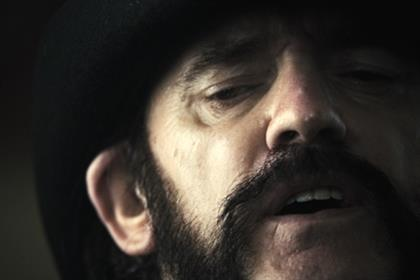 Lemmy: from Kronenbourg TV ad