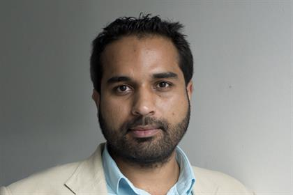 Waqar Riaz, lead social media director, Cheil Worldwide (London)