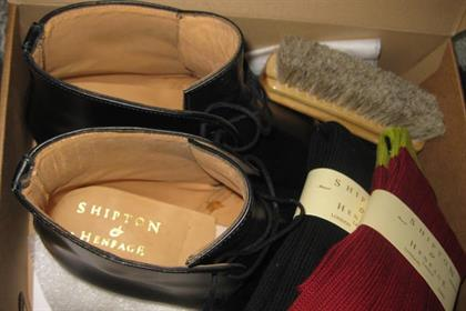 Shipton & Heneage: quality brand with free extras to boot