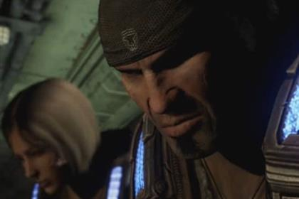 Gears of War 3: X Box trailer attracts viewers' attention