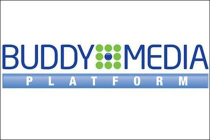 Buddy Media: opening a European headquarters in London