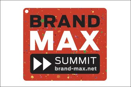 BrandMAX: JWT and Ebiquity sign up as headline partners