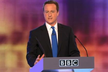 David Cameron: winner of final leaders' debate say initial polls