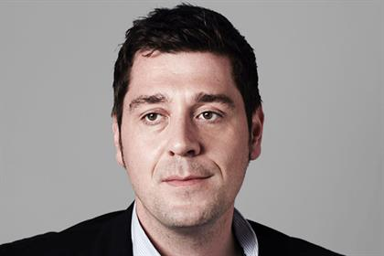 Lee Powney, chief commercial officer, KAE