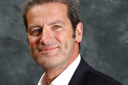 Alain Levy: chief executive of Weborama Group