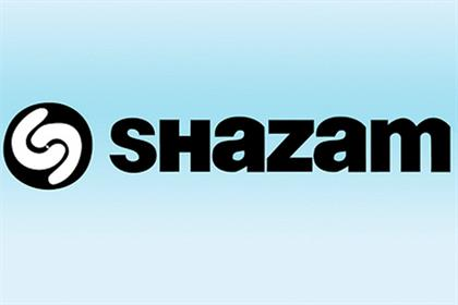 Shazam: John Sykes joins the board
