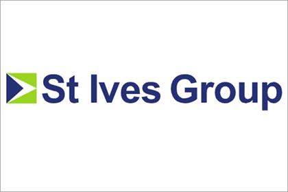 St Ives: acquires Response One direct response media and data specialist