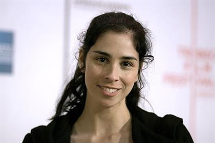 Sarah Silverman will be appearing during YouTube comedy week
