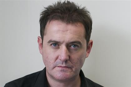 Brendan Judge, head of strategy, The Sun at News International
